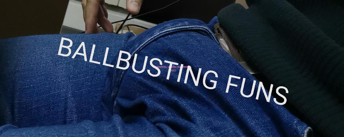 @ballbustingfuns