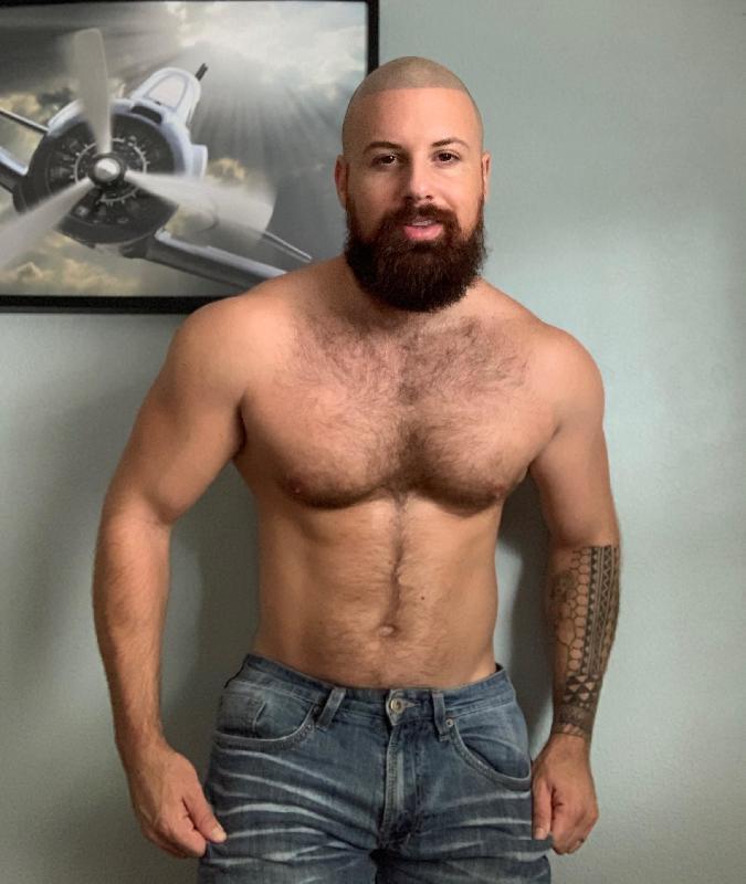 @beardup