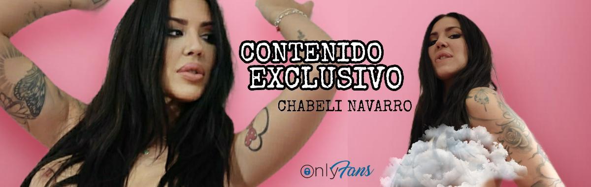 @chabelinavarro