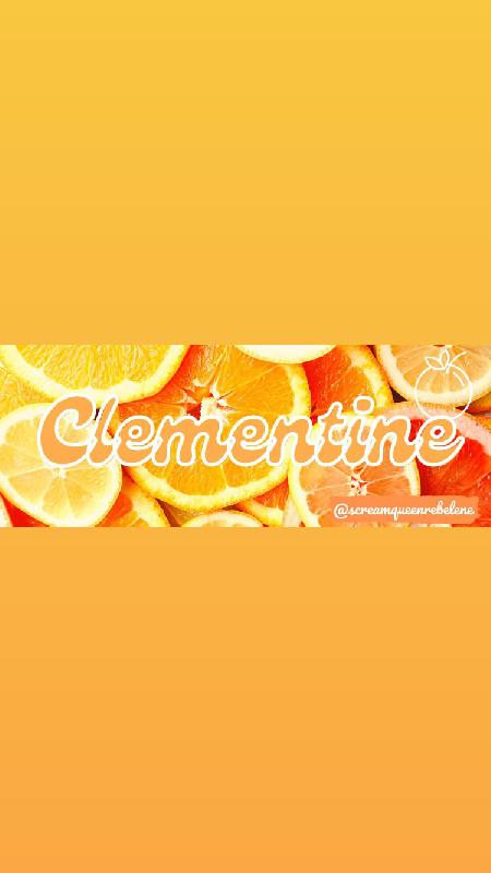 Clementine onlyfans leaked onlyfans leaked