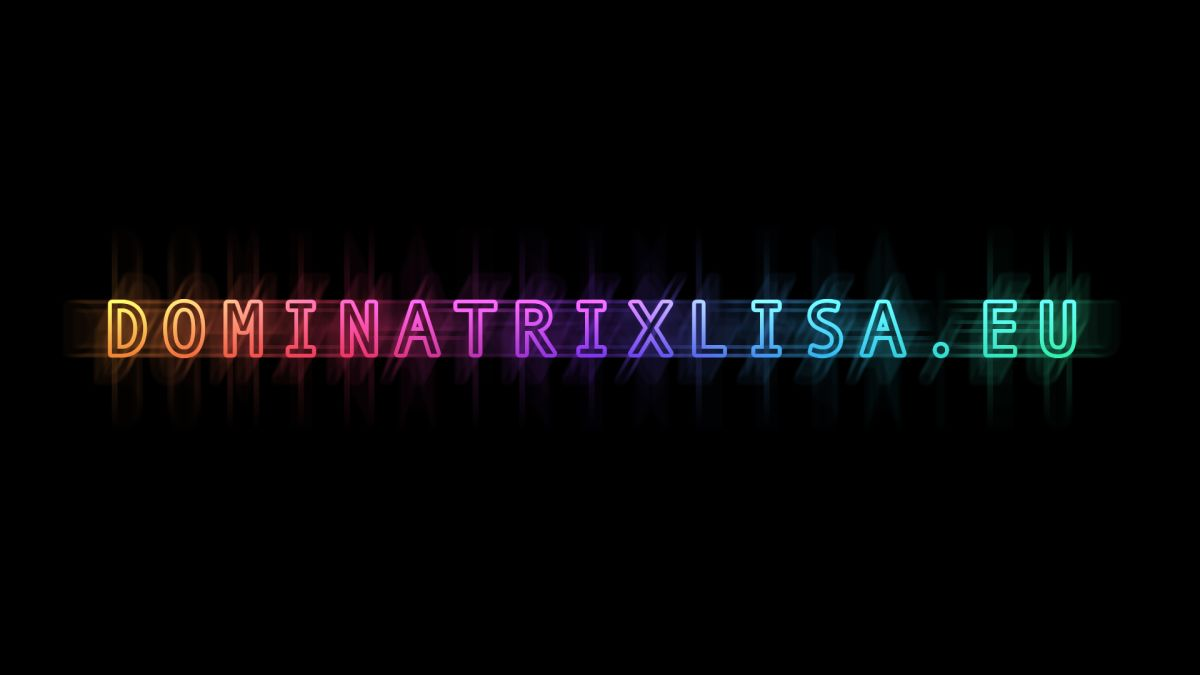 @dominatrix_lisa