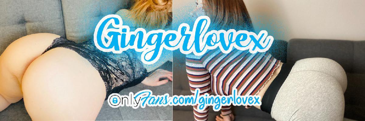 @gingerlovex