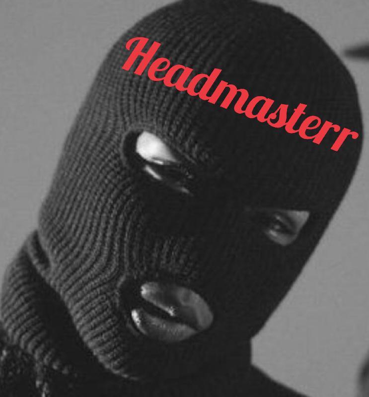 @headmasterr