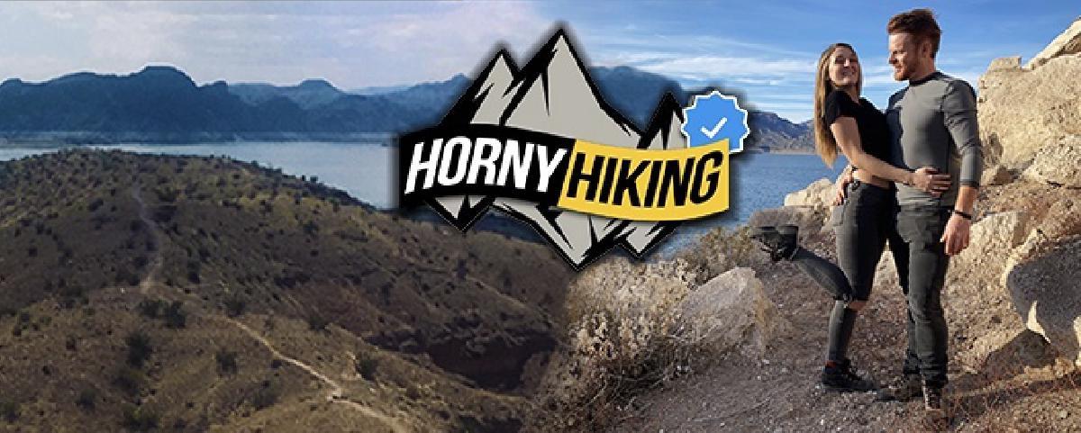 @hornyhiking