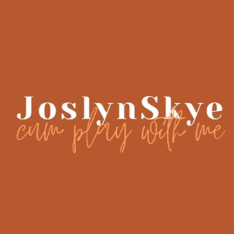 @joslynskye
