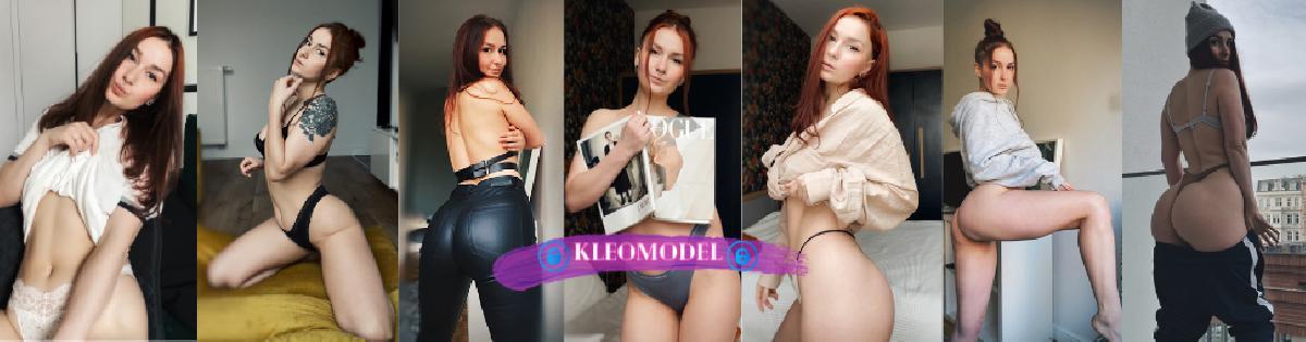 @kleomodel