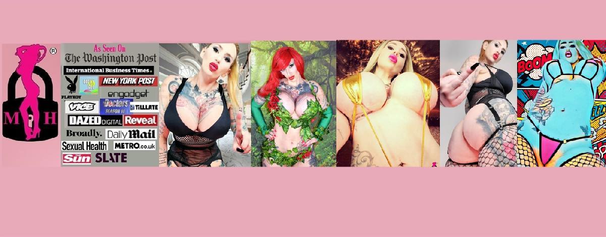 @mistressharley