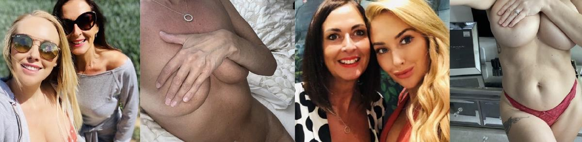 Mum & Me onlyfans leaked onlyfans leaked