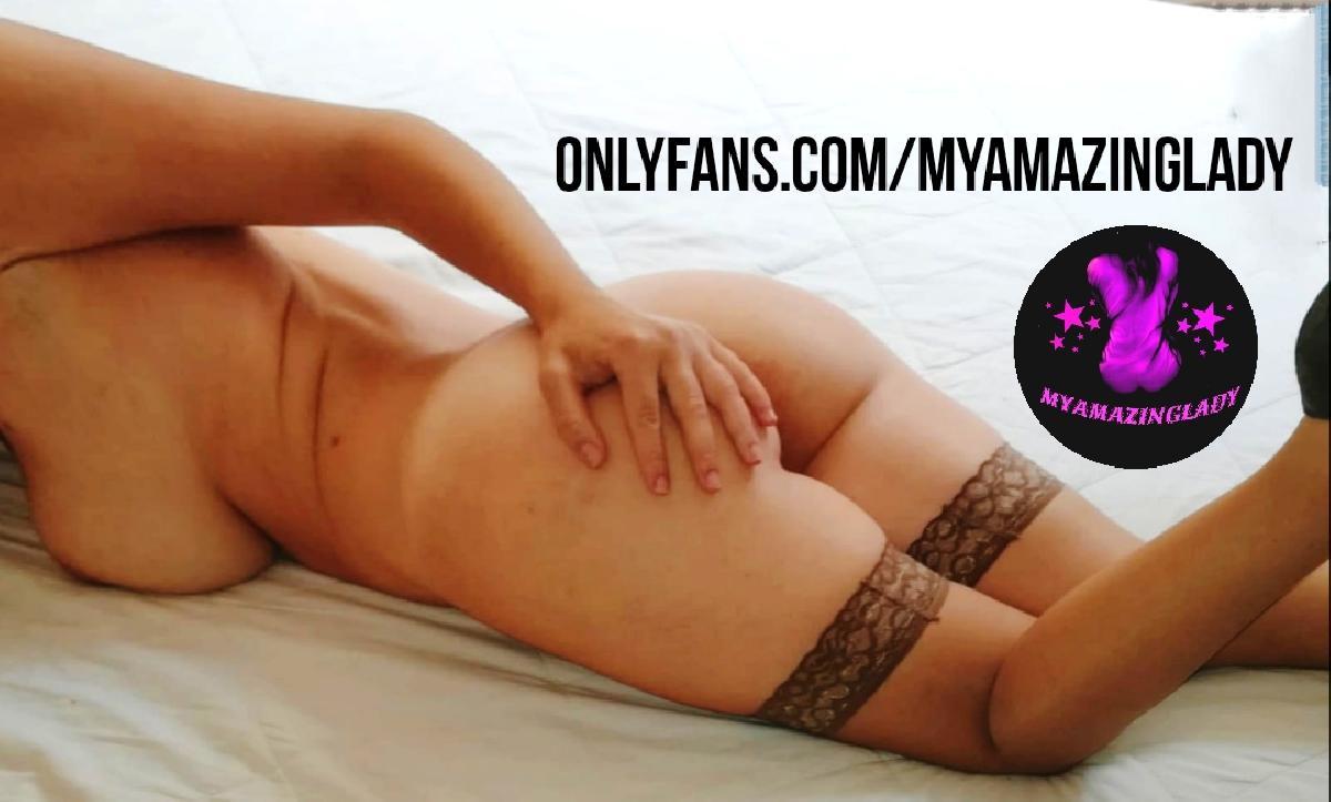 @myamazinglady