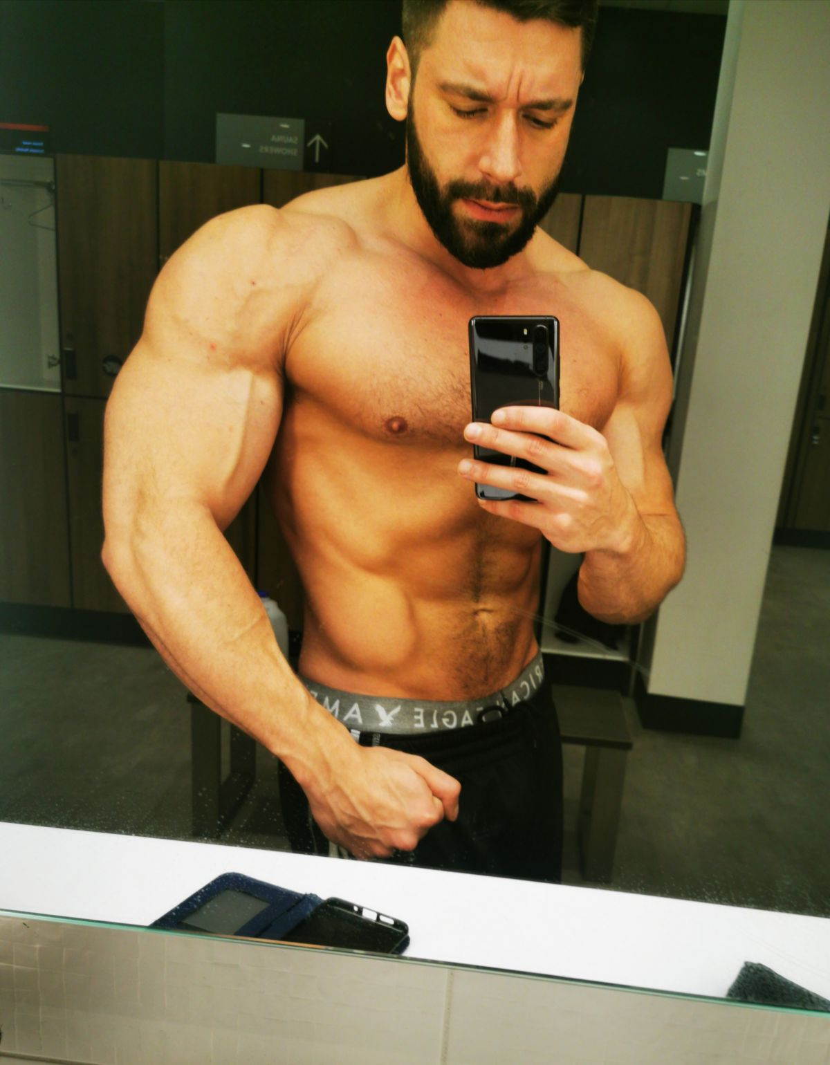 Pizza biceps onlyfans leaked onlyfans leaked