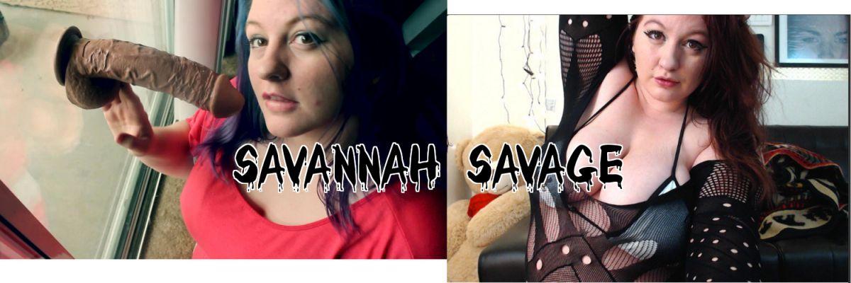 @savannahsavage