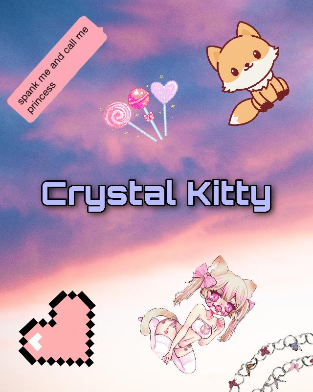 Crystal Kitty onlyfans leaked onlyfans leaked
