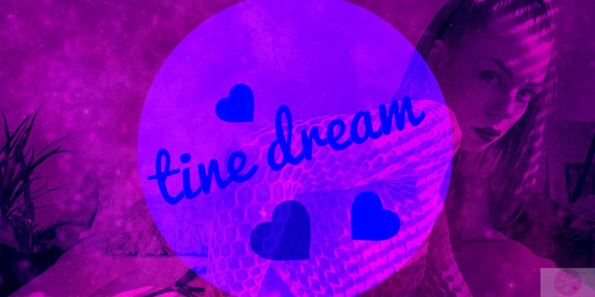 Download Tinedream onlyfans leaks